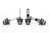 5000K PHILIPS Capsule D2S Xenon HID Bulbs
