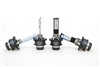 6700K PHILIPS Capsule D2S Xenon HID Bulbs