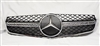 Mercedes Benz W207 E Class Coupe AMG Grill