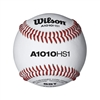 WILSON A1010 HIGH SCHOOL BASEBALL - DOZEN
