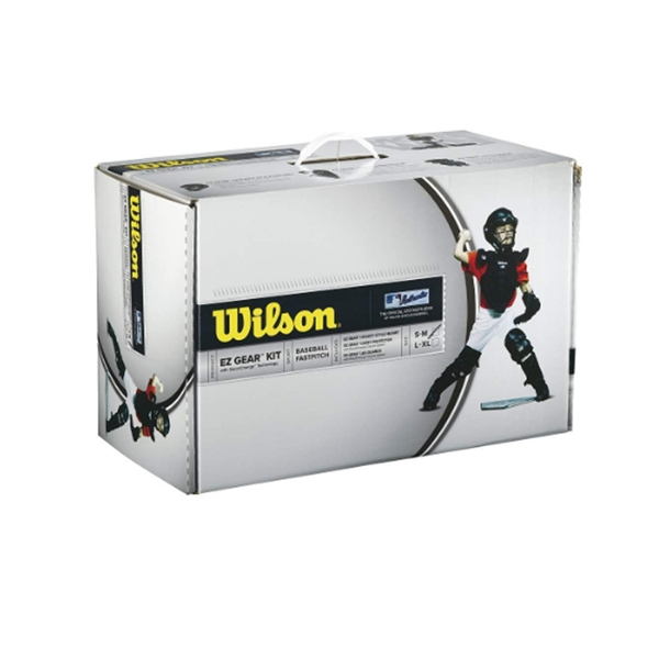 WILSON EZ GEAR KIT SIZE S/M