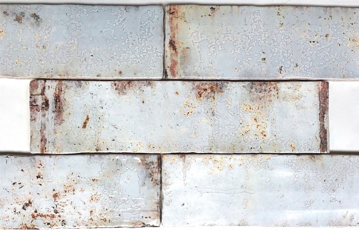 3x12 Palermo Collection Aires Glazed Ceramic Tile