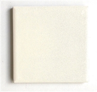 Set of 10 Ceramic 4x4 Bisque unpainted use underglaze Decorative Tile
