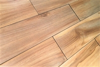 6x24 Marina Oak Porcelain Plank Wood Look Field Tile