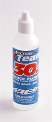 Associated Silicone Shock Fluid 30wt/350cst