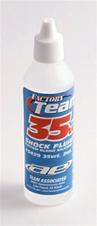Associated Silicone Shock Fluid 35wt/425cst
