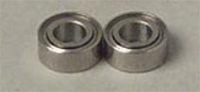 Associated Bearing, 5/32 x 5/16, unflanged