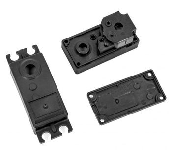 FUTFCS-9551 Servo Case Set for S9551