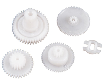 FUTFGS-48 Servo Gear Set for S48