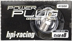 HPI1508 HPI RC Turbo Glow Plug R8 Cold