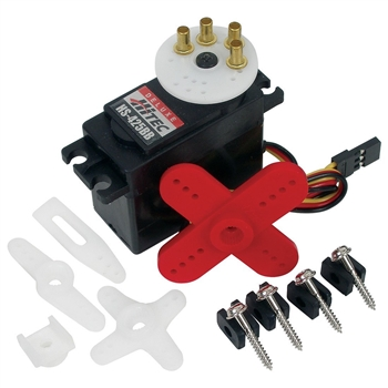 HRC31422S HS-422 Deluxe Servo