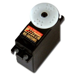 HRC35625S Hitec HS-5625MG Digital Programmable Super Torque Servo with Metal Gear Train