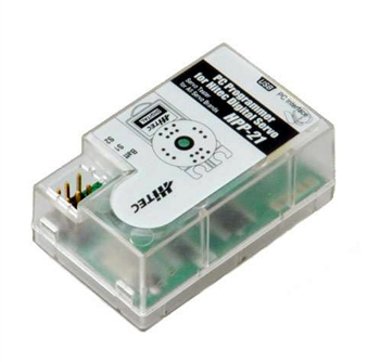 HRC44440 HPP-21 PC Programmer for Hitec Digital Servos