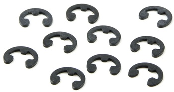 KYO1-E030 Kyosho E-Ring E3.0 - Package of 10