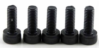 KYO1-S23008 Kyosho Cap Head Screw M3x8mm - Package of 5