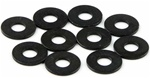 KYO1-W260705 Kyosho Washer M2.6 x 7mm  x 0.5mm - Package of 10