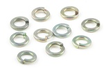 KYO1-W300615S Kyosho Spring Washer M3 x 6mm x 1.5mm - Package of 10