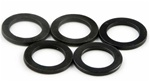 KYO1-W701110 Kyosho Washer M7 x 11mm x 1mm - Package of 5
