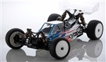 KYO30047B Kyosho Lazer ZX6.6 4WD 1:10 Competition Racing Buggy Kit