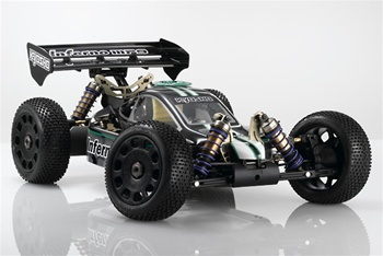 KYO31782US Kyosho Inferno MP9 Team Edition 1/8th Scale Off Road Racing Buggy