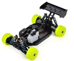 "KYO31789B Kyosho Inferno MP9 TKI3 ""SPEC A"" Roller Chassis 1/8th Scale Off Road Racing Buggy"