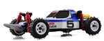 KYO32281BCBW-B Kyosho MB-010 Mini-Z Optima No Radio