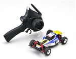 KYO32281BW-B Kyosho MB-010 Mini-Z Optima Readyset