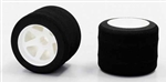 KYO36224-32 Kyosho Redbox Rear 1/8 Foam Tires 32 Shore - Package of 2