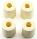 KYO92304-2 Kyosho Air Cleaner Sponge Package of 4