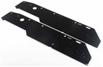 KYOBL54 Kyosho Blizzard SR Chassis Side Plate