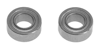Kyosho Bearing 5x10x4 SUS Shield - Package of 2