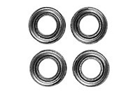 KYOBRG003 Kyosho Bearing 4x8x3 Metal Shielded
