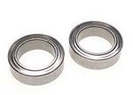 KYOBRG011 Kyosho Bearing 8x12x3.5mm Metal Shield - Package of 2