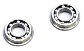 KYOBRG020FO Kyosho Flage Open Bearing 4mm x 8mm x 2mm - Package of 2