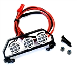 KYOEZW001 Kyosho EZ Series LED High Intensity Fog Light Set