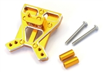 KYOEZW015 Kyosho EZ Series Aluminum Rear Shock Stay