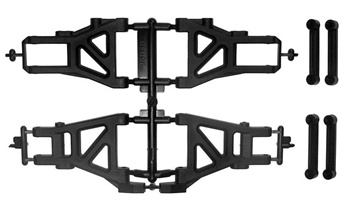 KYOFA003 Kyosho GP Fazer Suspension Arm Set Front and Rear