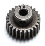 KYOFA304-25 Kyosho Rage VE Steel Pinion Gear 25 Tooth