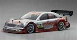 KYOFAB002 Kyosho PureTen Completed Body Mercedes CLK DTM 2005