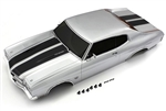 KYOFAB702S Chevy Chevelle SS454 LS6 Corte