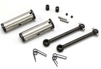 KYOFMW29 Kyosho Evolva Rear CVD Universal Swing Shaft (TSW 21)