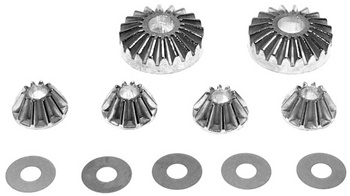 KYOIF102 Bevel Gear Set for Standard Differential