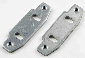KYOIF210 Kyosho Inferno Engine Mounting Plate 3mm High Left and Right
