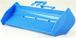 KYOIF213BL Kyosho Inferno Color Nylon Wing in Blue