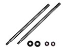 KYOIF337 Kyosho Shock Shaft 66mm Rear MP9 and MP777 WC, SP2, ST-RR and ST-R