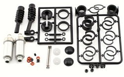 KYOIF349 Kyosho Big Bore Shock Set Short Front Buggy