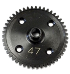 "KYOIF410-47B Kyosho Inferno MP9/10 47 Tooth Spur Gear ""B"" Version"
