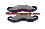 KYOIF416 Kyosho Inferno MP9 Brake Pads - Package of 2