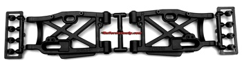 KYOIF423 Kyosho Inferno MP9 Rear Lower Suspension Arms Left and Right