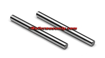 KYOIF425-35 Kyosho Inferno MP9 Front Outer Hinge Pins (Suspension Shaft) - Package of 2